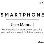 Samsung Galaxy Note 8 User Manual Now Available in Some Languages