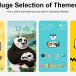How to Change Themes on Your Samsung Note 8