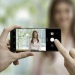 How to Taking Photo Using Dual Capture on Galaxy Note 8